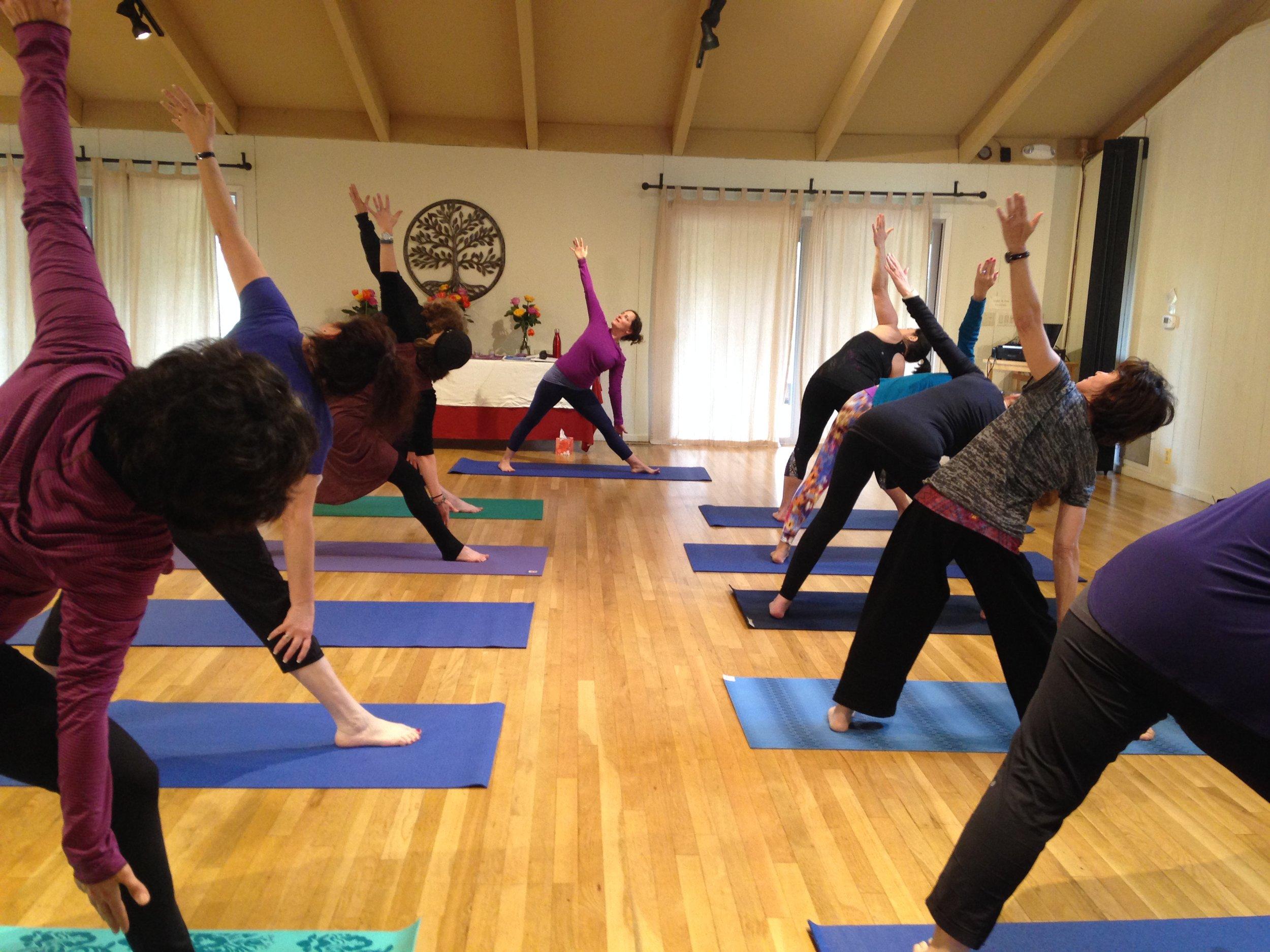 Joy! Women's Weekend Retreat Sonoma, CA