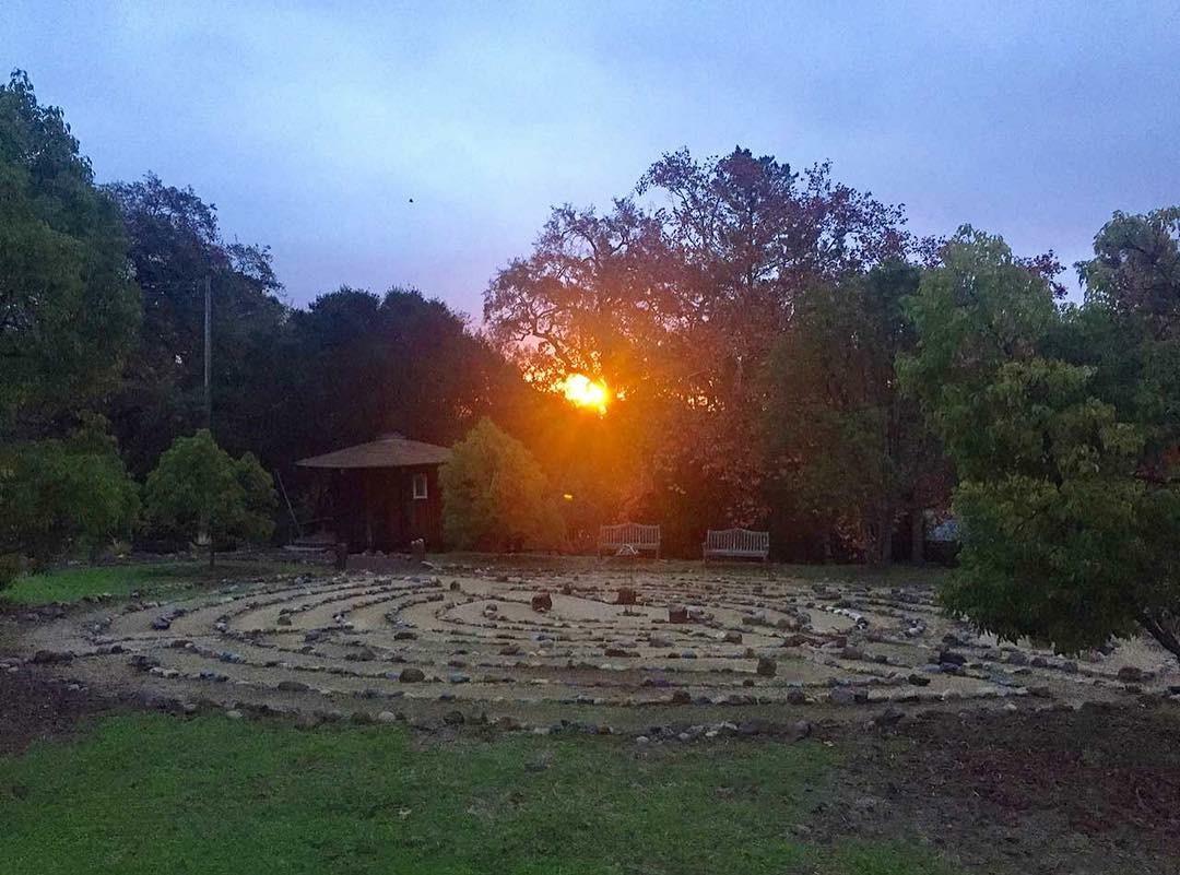 Westerbeke Ranch Labyrinth 2018.JPG