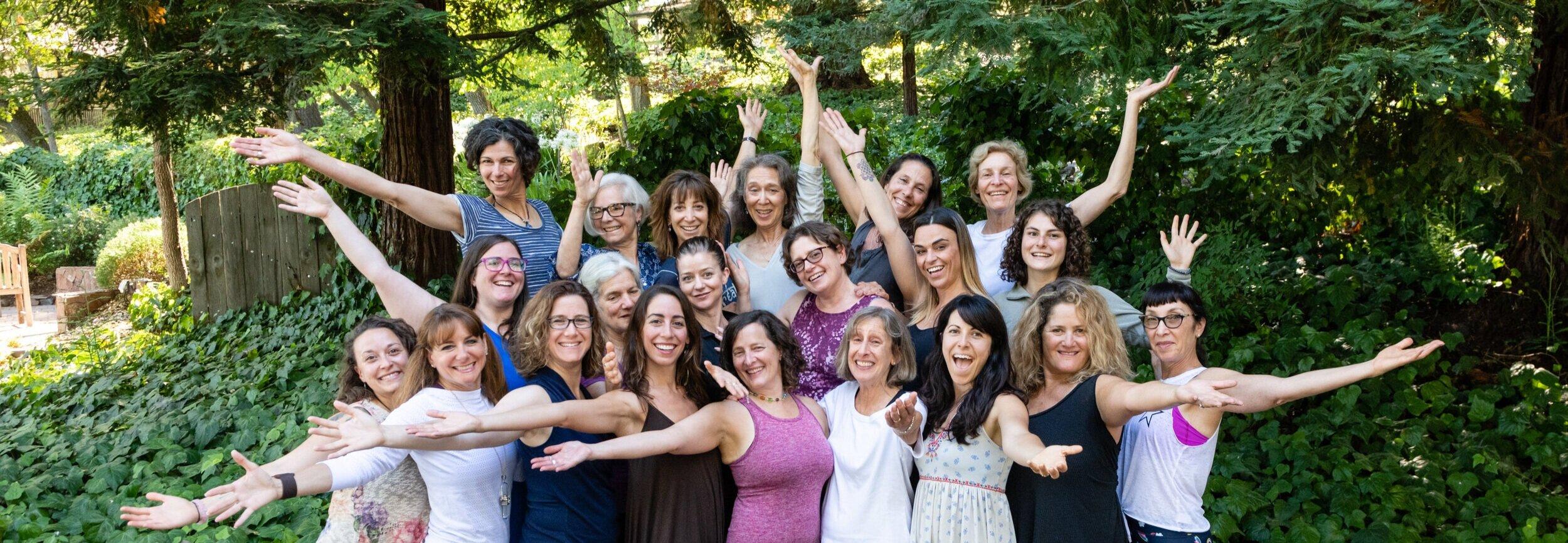 Gather and Grow Teachers' Convening 2019  photo credit  Eli Zaturansky
