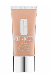 FOUNDATION - OIL FREE MATTE FOUNDATION by CLINIQUE