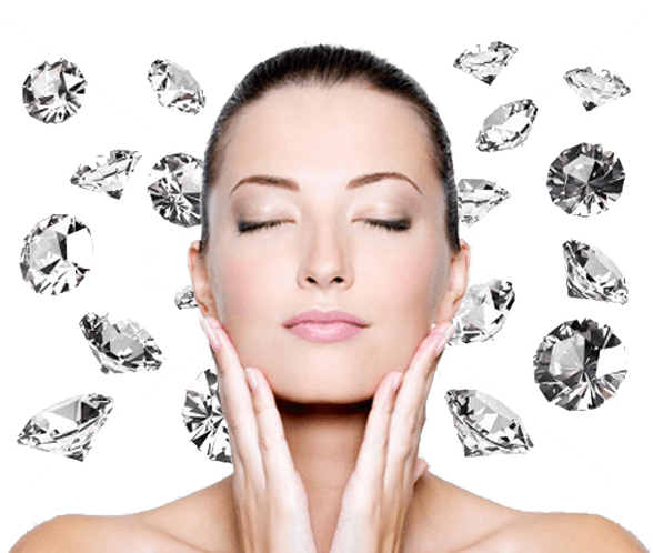NEXT - Diamond Microdermabrasion