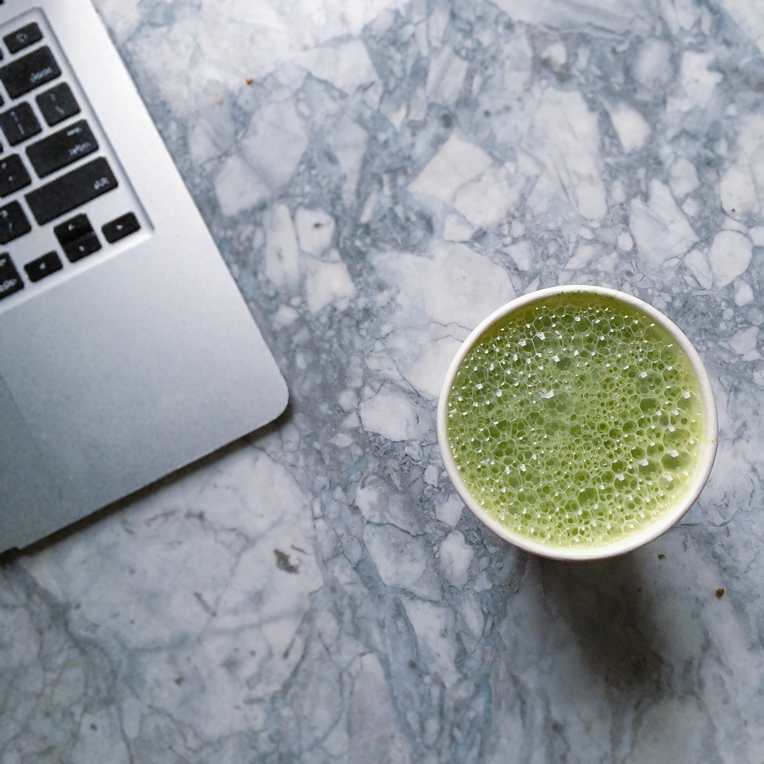Drink You Skin Care - Matcha: A whole new level of superfood.