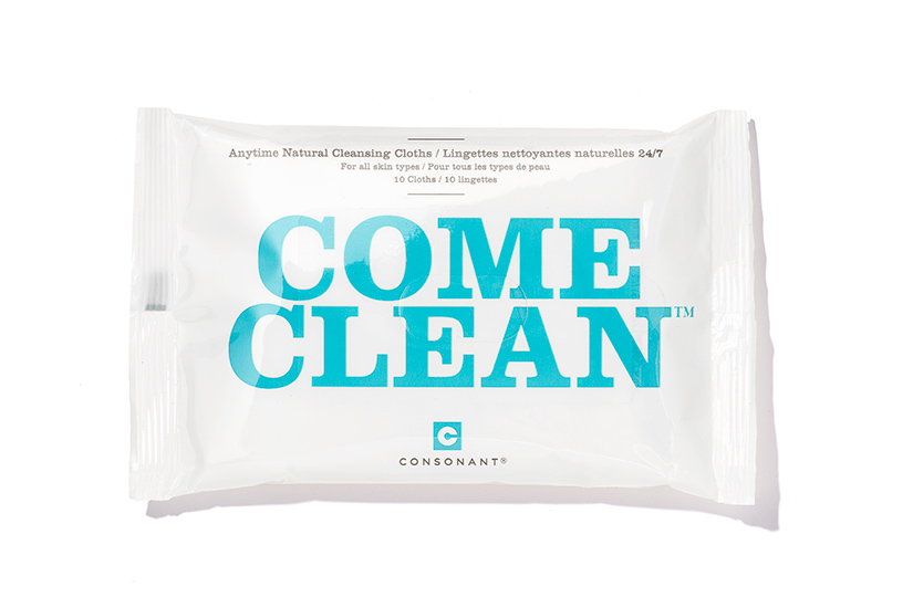 A Quick Fix - Come Clean Bamboo Cloths by Consonant