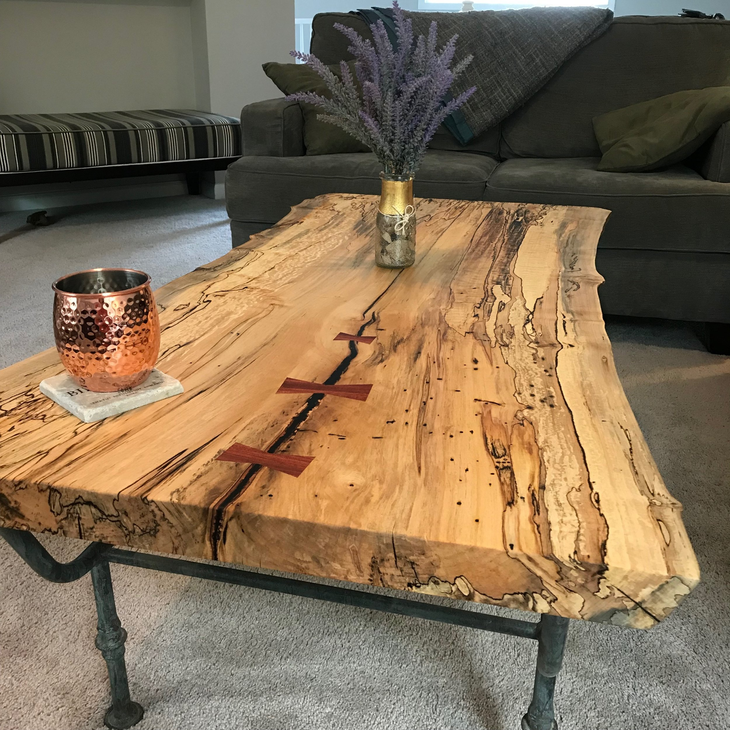 Spalted Maple Coffee Table.JPG