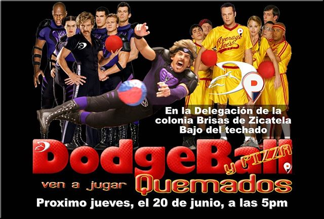 PuertoQuest team leaves tonight. Pray for travel, serving, and learning together. Fun flyer for dodgeball and pizza outreach and serve for the teens in Puerto. Thanks @ronnedj for always being such a legend and can't wait to serve alongside you and your awesome family!