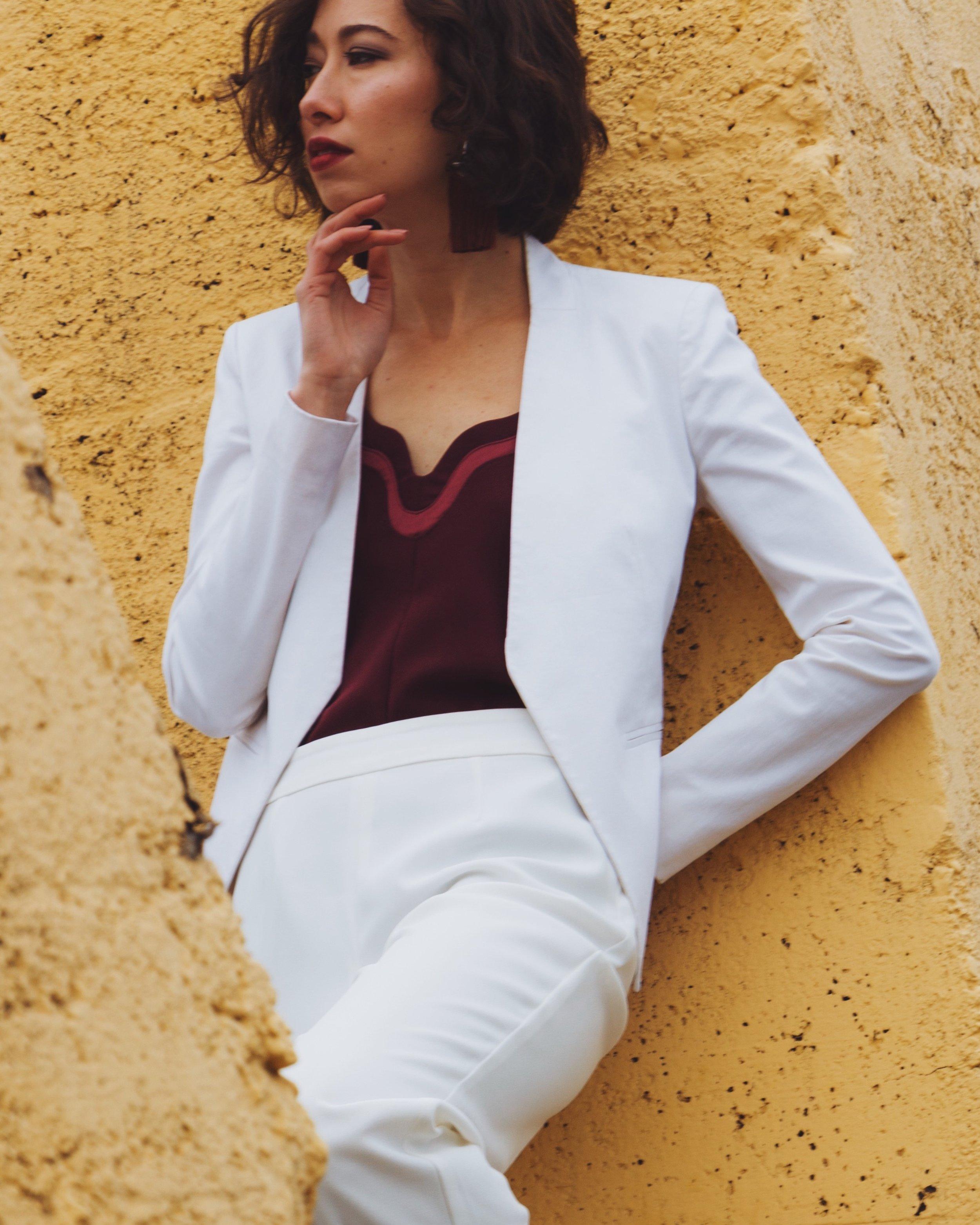 Model / Vanessa