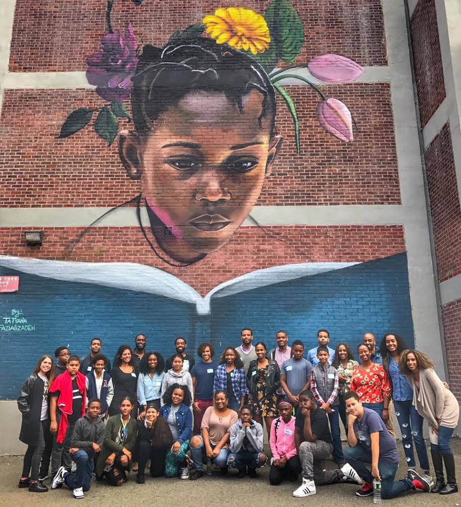 St.Hope Leadership Academy (nyc) -