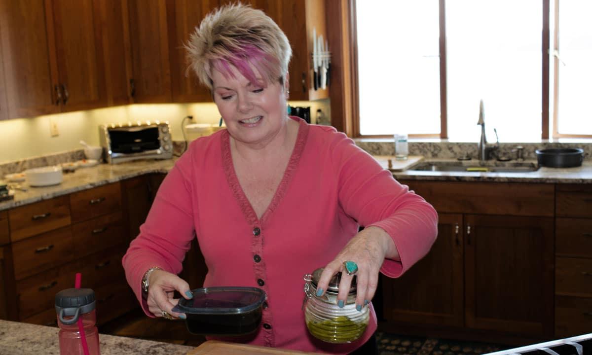Mary White marijuana cooking class Trey Reckling academy of cannabis science.jpg