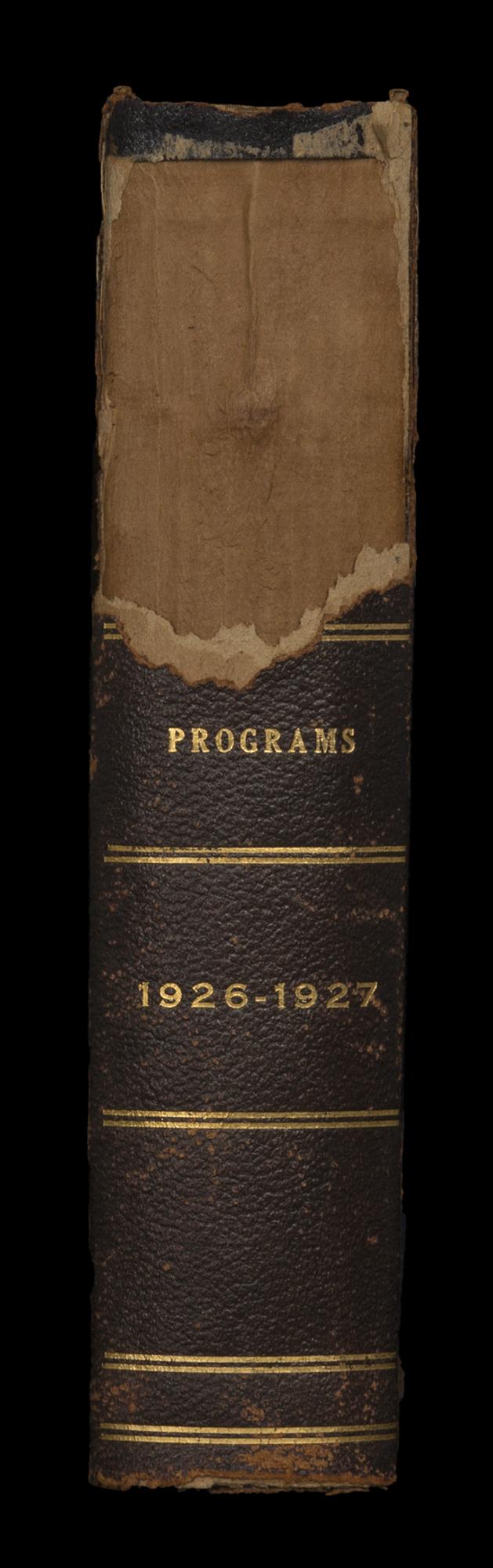 LAPO_ProgramBook_Spine_1926-1927.jpg