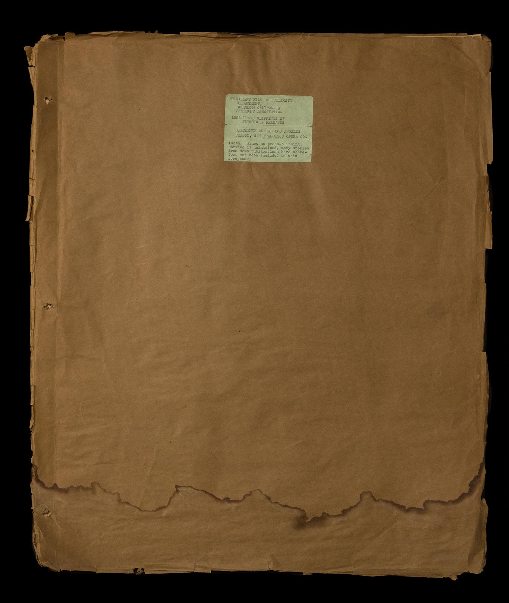 HBVolunteerScrapbook_Cover_B0722_1952-1953.jpg