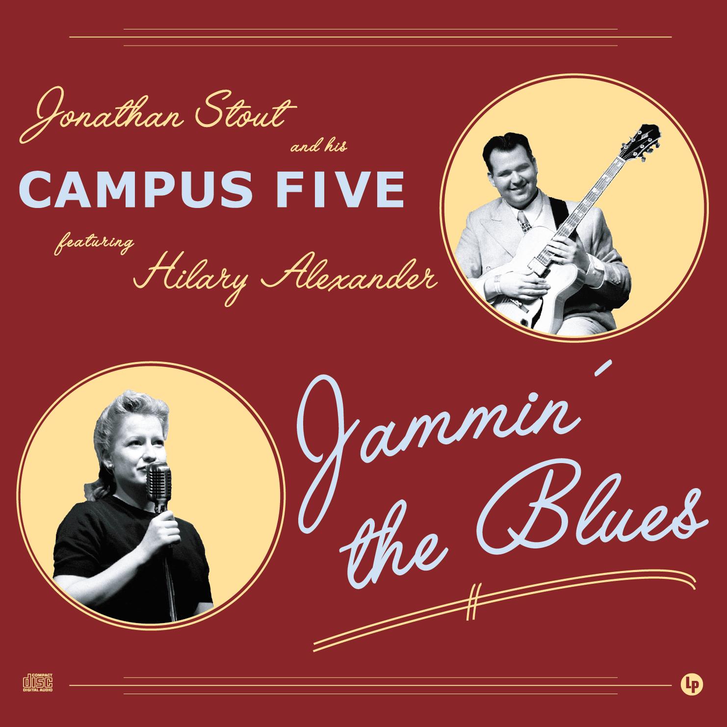 - Jammin' the Blues (2003)