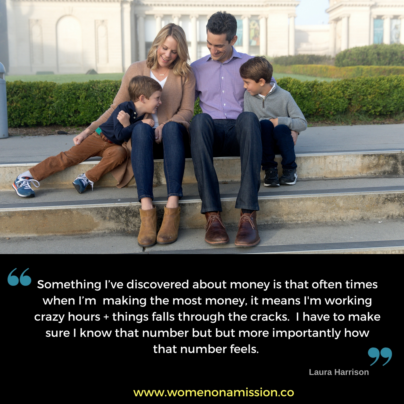Laura_Harrison_Best_Podcast_For_Women_On_A_Mission_Erin_Brennan_Brand_Yourself
