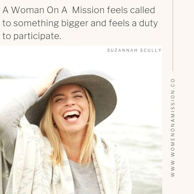While I'm gearing up for the second season of Women On A Mission (AKA catching up on sharing ah-mazing women's stories), I'm revising of the inspiring women in Season 1. . . And who better to start with than the one and only @scullysuzannah. . Suzannah was really the first person who ever pushed me out of my comfort zone and made me think about living life on my own terms more than 10 years ago and I have been so lucky to call her a dear friend ever since. . . From her TEDx talk, to her podcast, to her coaching - Suzannah is passionate about exploring the nature of our consciousness and helping people create possibility in their lives. . In this episode we talk about: . *The importance of knowing who you are to overcome the comparison culture . * How to identify and move past limiting beliefs and the stories we tell ourselves . * Why Suzannah quit her corporate job to create her own path . * How to get clear on what is important to you and who to surround yourself with . * Priorities, balance, goals, - how to not over give to the wrong things to create optimal living . . Check out Suzannah's podcast episode to get all of her awesome wisdom . . . . . #womenonamissionpodcast #rewritethestory#podcast #chooseadventure#yearofyes #neverstopexploring #womendoingcoolstuff #designyourlife#inspiredwoman #chaseyourdreams #livethelifeyoulove#findyourtribe #forceofnature#dowhatyoulove #adventure365 #growthmindset#dothework #findyourwild#welltraveled #empoweringwomen #femalefounders#bossbabe #girlboss#femaleentrepreneur #womenempoweringwomen #inspiredwomen #communityovercompetition #growthmindset#chaseyourdream #livethelifeyoulove#adventurelife #motivationalquotes