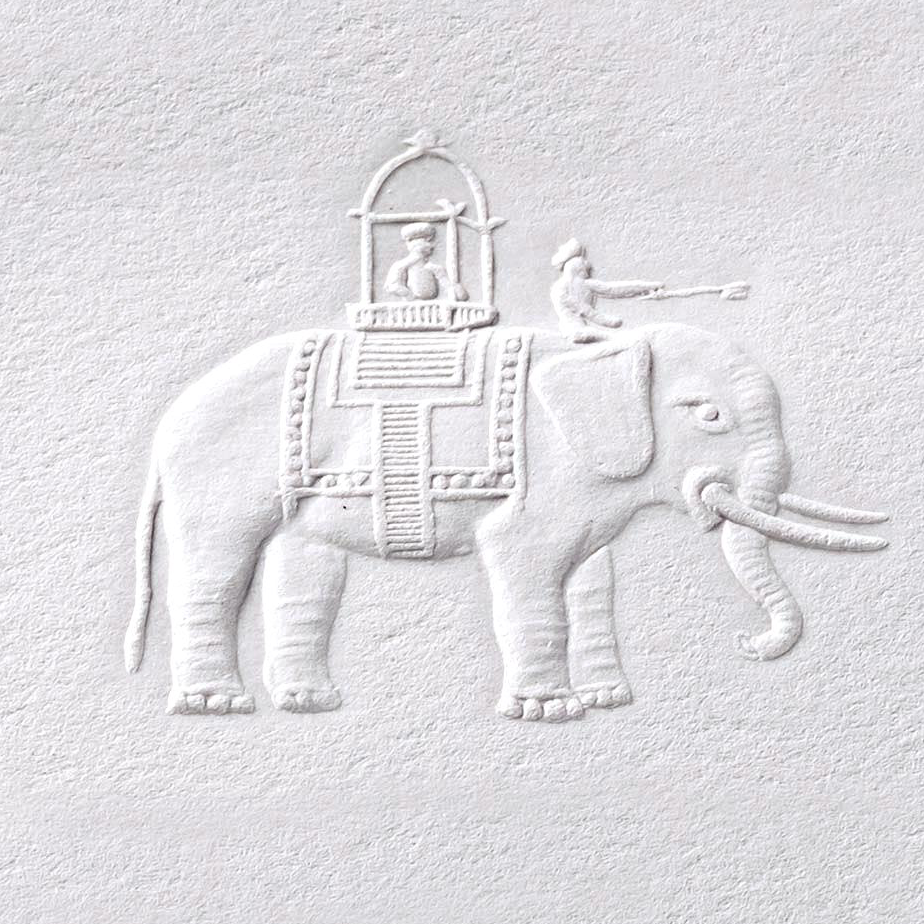Embossing - Embossing provides a difference you can feel immediately.