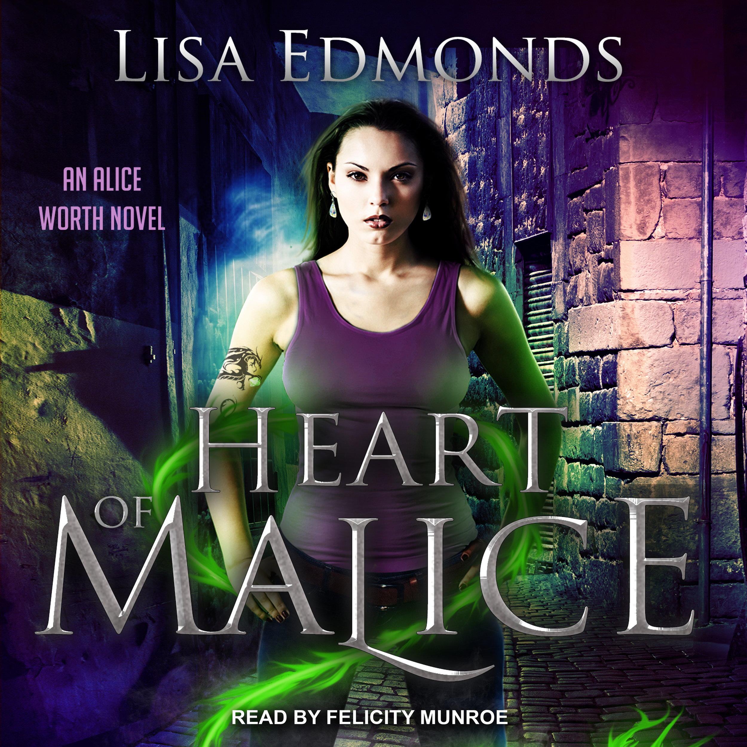 Your Free Download - Click HERE to download Chapter 1 of the Heart of Malice audiobook! (1 MP3 file, file size 16 MB)Click HERE to purchase the full audiobook from Audible/Amazon!Thank you for subscribing to my newsletter updates! More freebies coming soon!