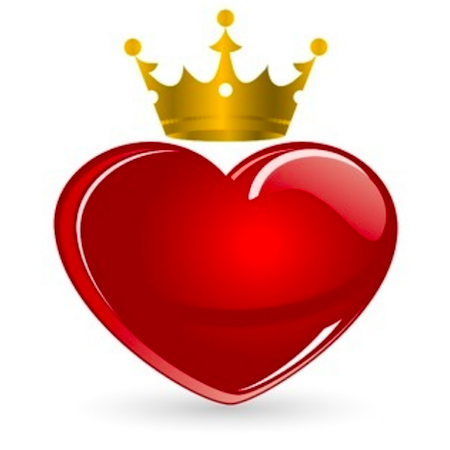CROWNED HEART OF EXCELLENCE AWARD JULY 2019 -