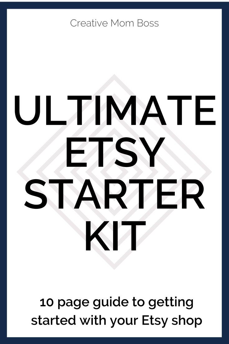 Ultimate+Etsy+Starter+Kit