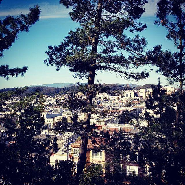 Good views