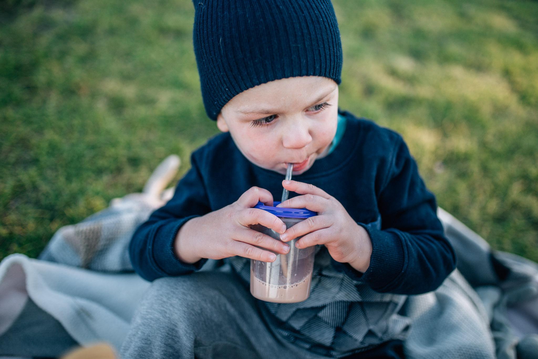 boy drinking chocolate milk (1 of 1).jpg