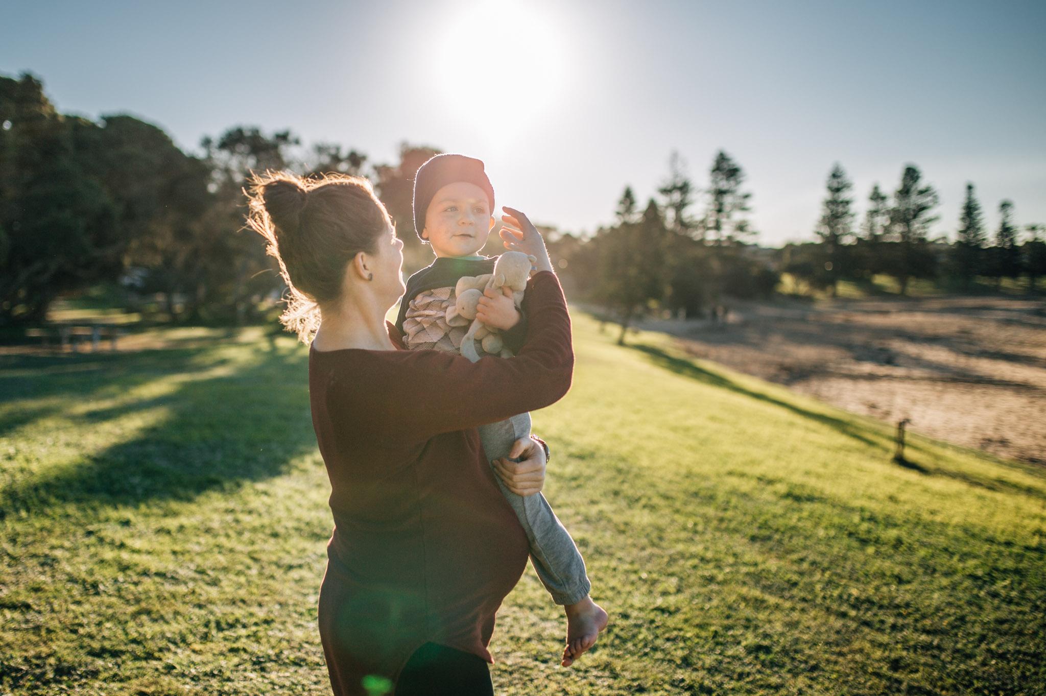 toddler boy with pregnant mum (1 of 1).jpg