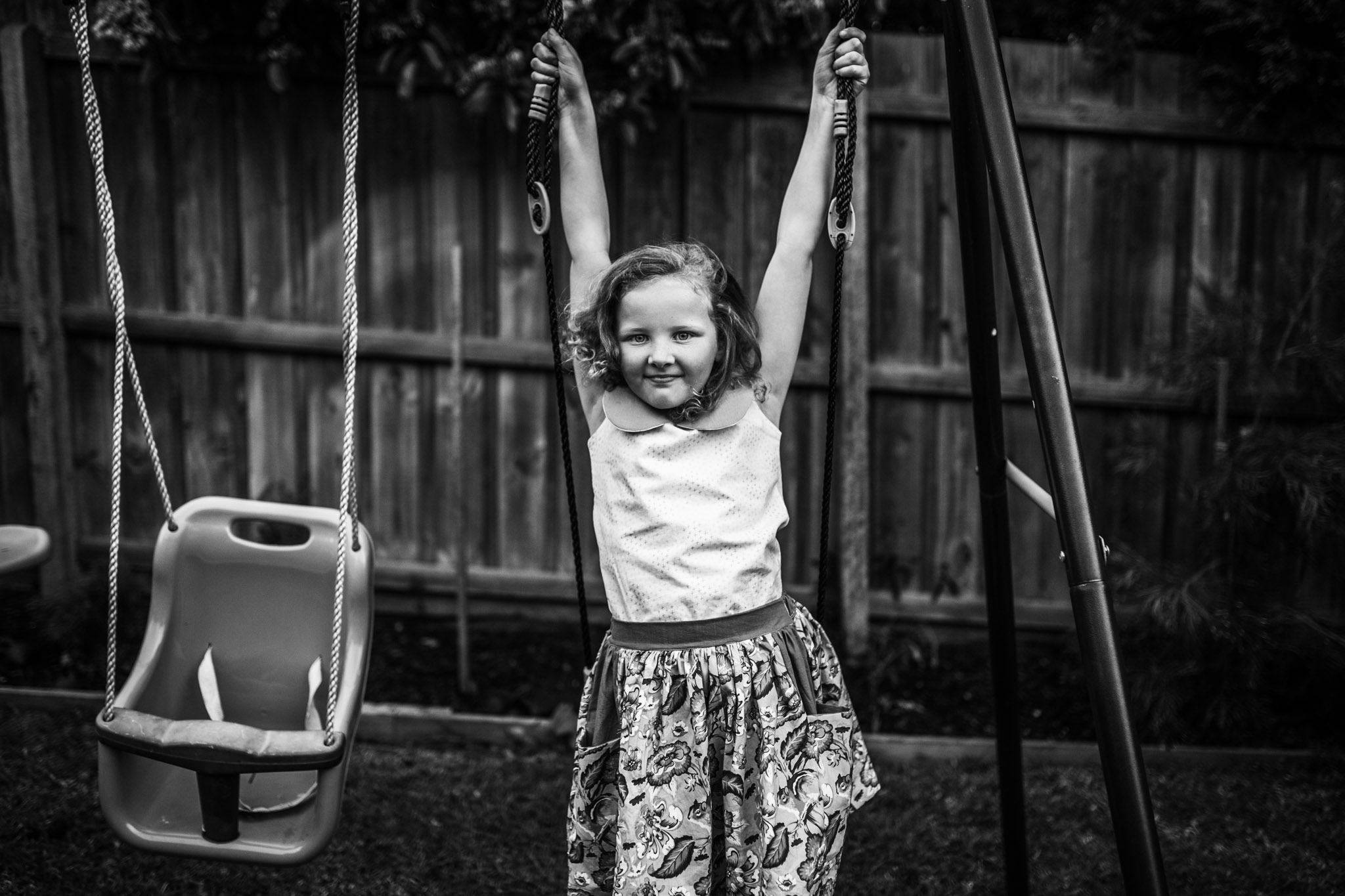 When we step back and allow a child to be themselves, we are so often surprised and rewarded by stunning results.