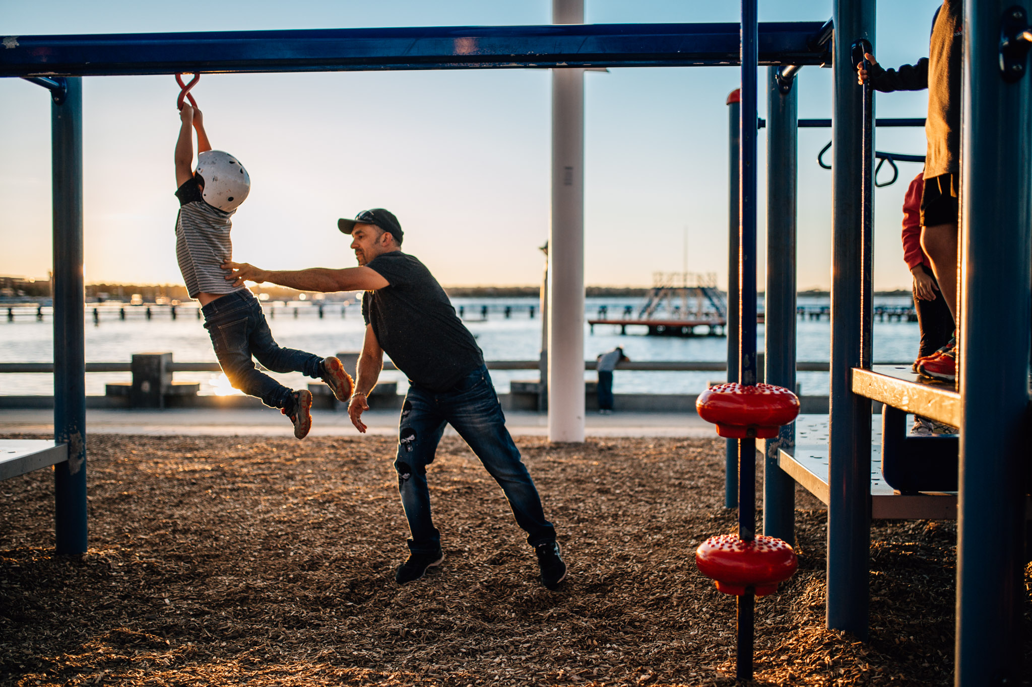 father and son at park (1 of 1).jpg