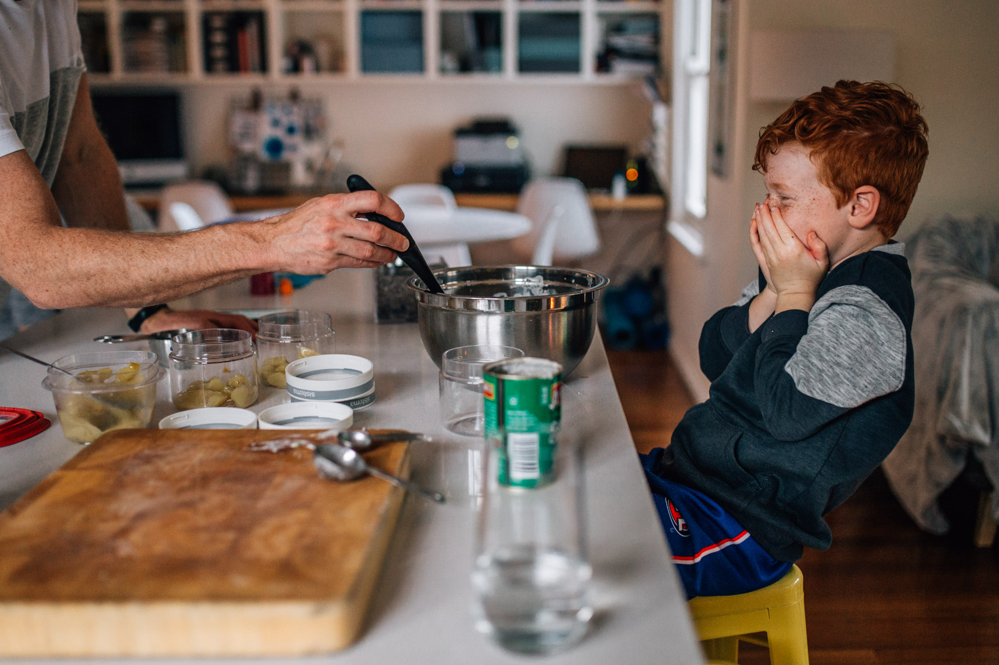boy and father cooking II (1 of 1).jpg