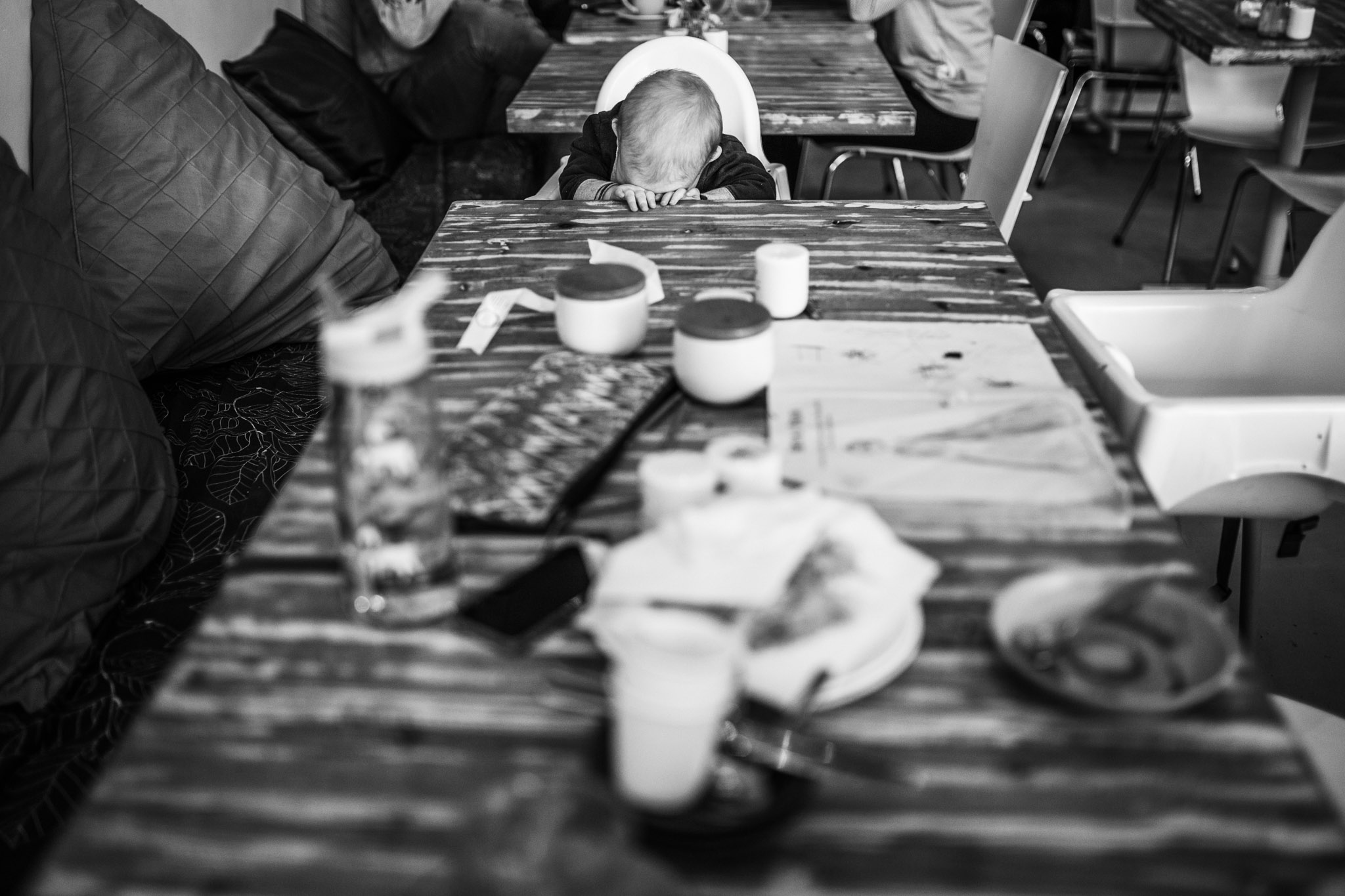 little bored baby at cafe table (1 of 1).jpg