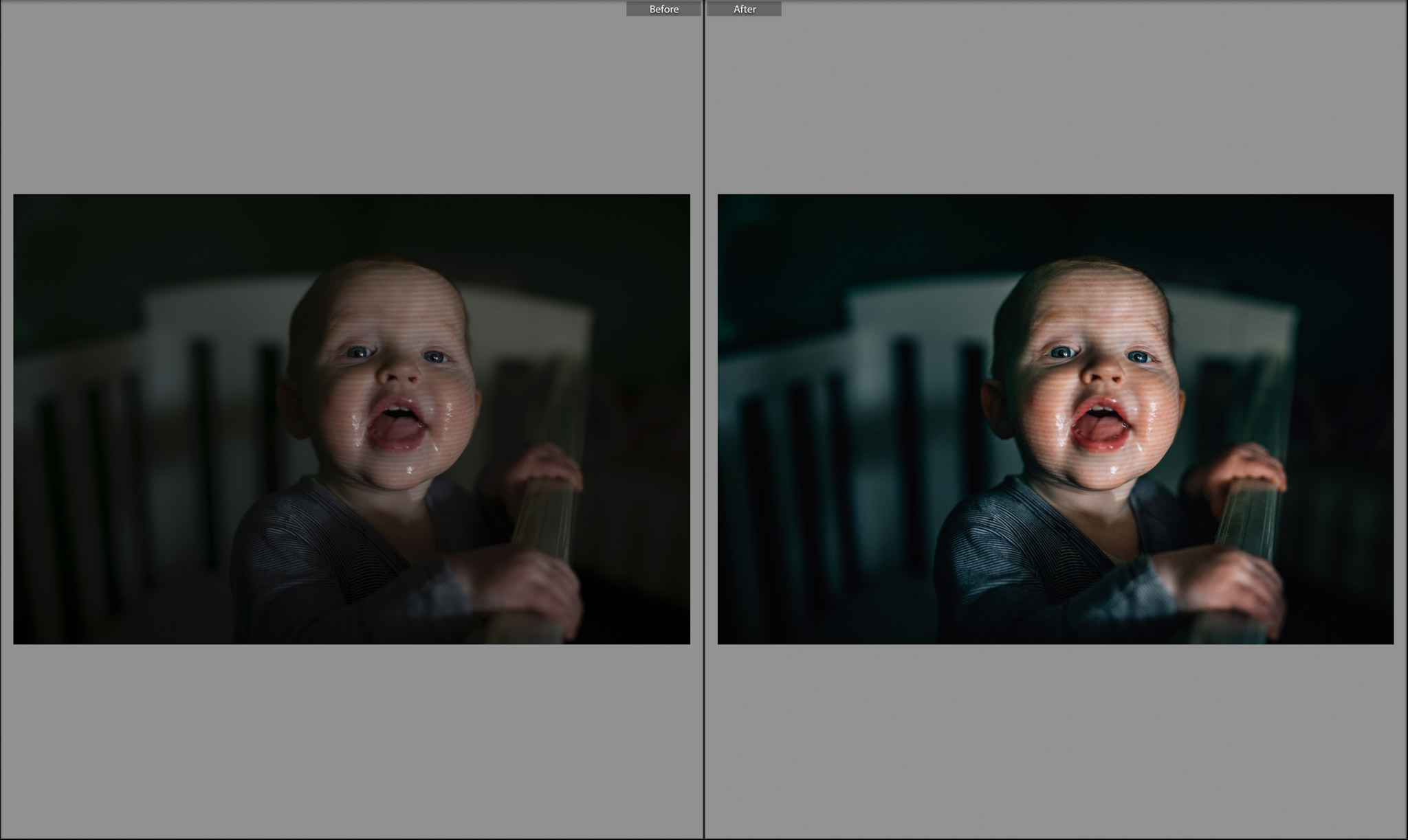 before and after baby in crib.jpg
