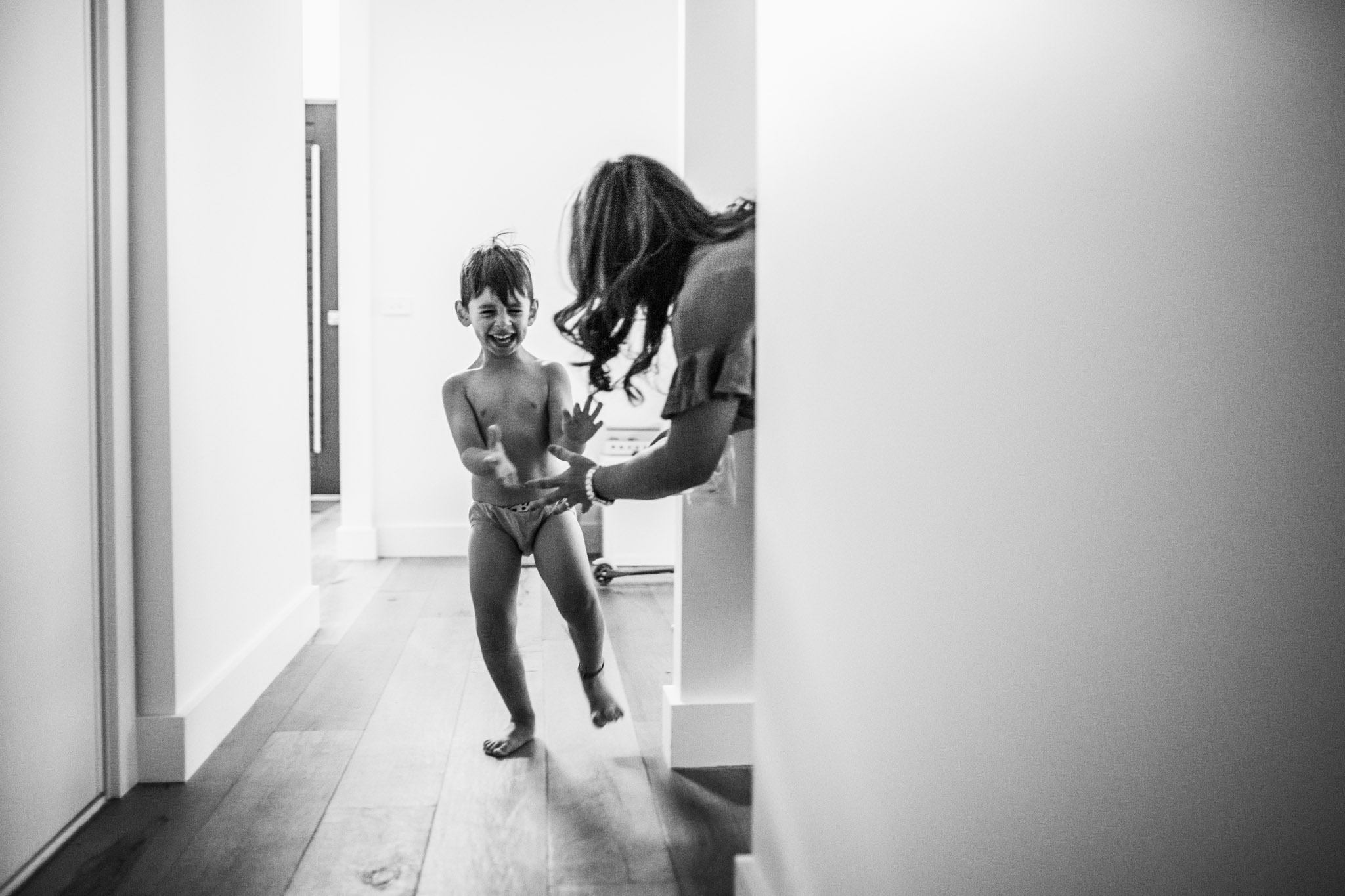 little boy running through corridor (1 of 1).jpg