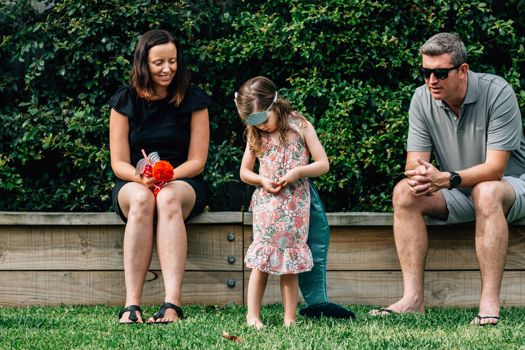 little-girls-in-back-garden-playing-dressups-with-parents (1 of 1).jpg