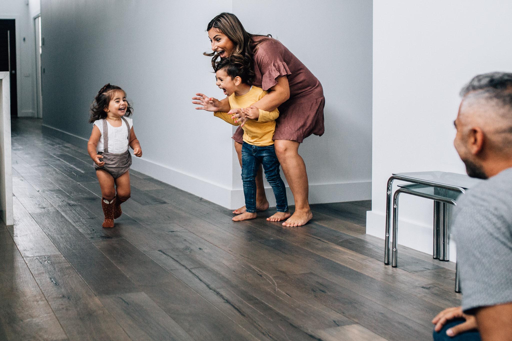 family running through hallway II (1 of 1).jpg