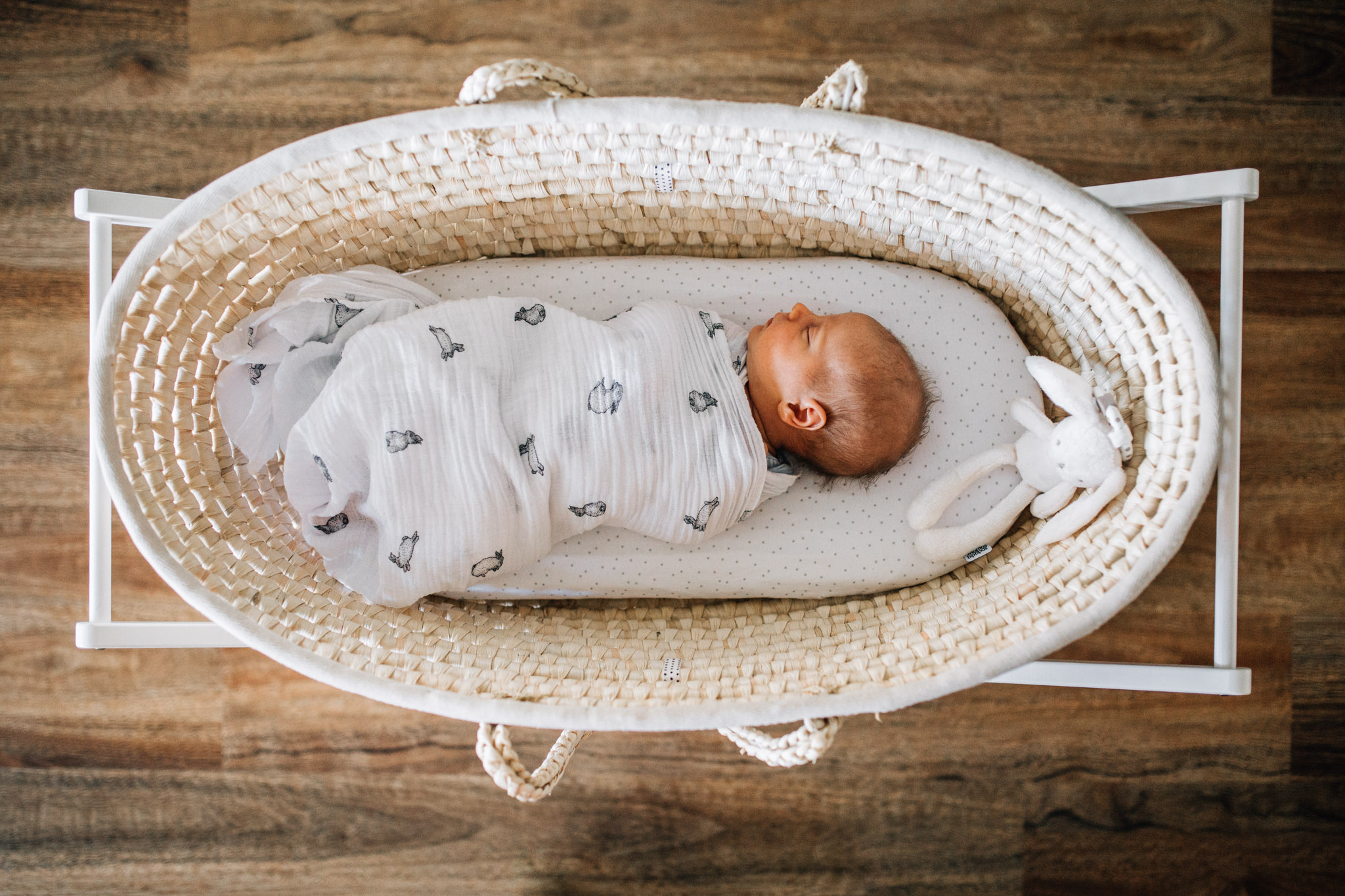 baby-sleeping-in-cane-bassinet (1 of 1).jpg