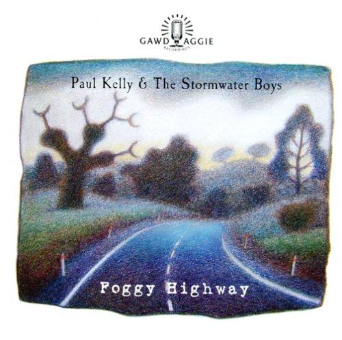 Foggy Highway - 2005