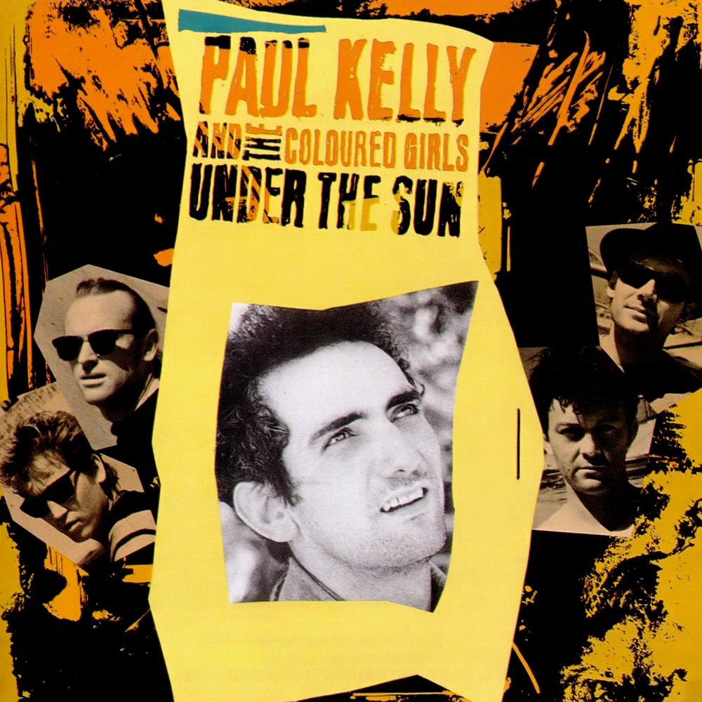 Under The Sun - 1987