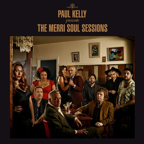 The Merri Soul Sessions - 2014