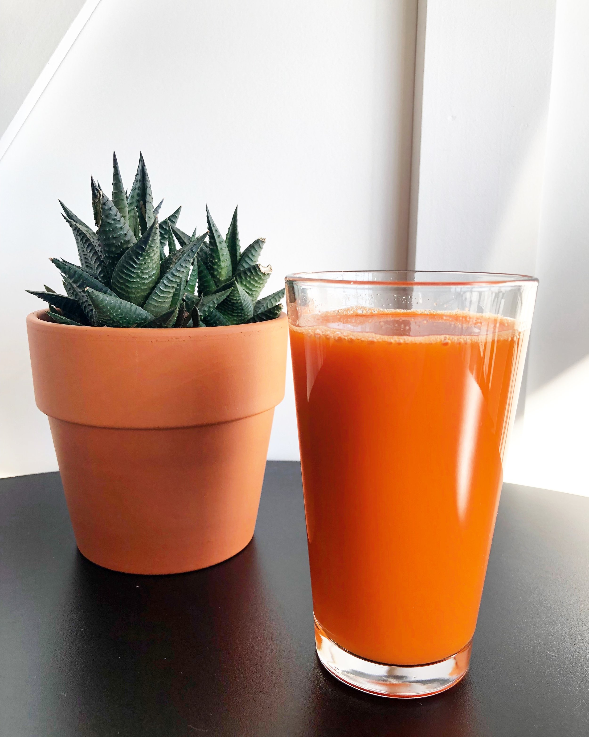 The Wonders of Carrots - 7 Benefits of Carrot Juice