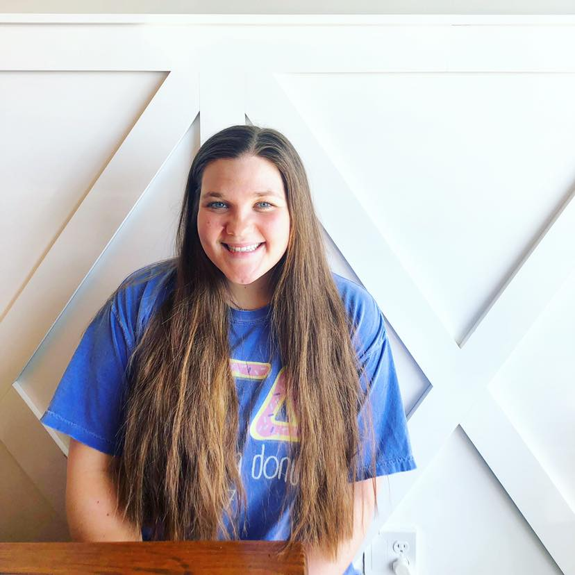 Meet Paighton! - Here's more about her 3 Day Cleanse experience