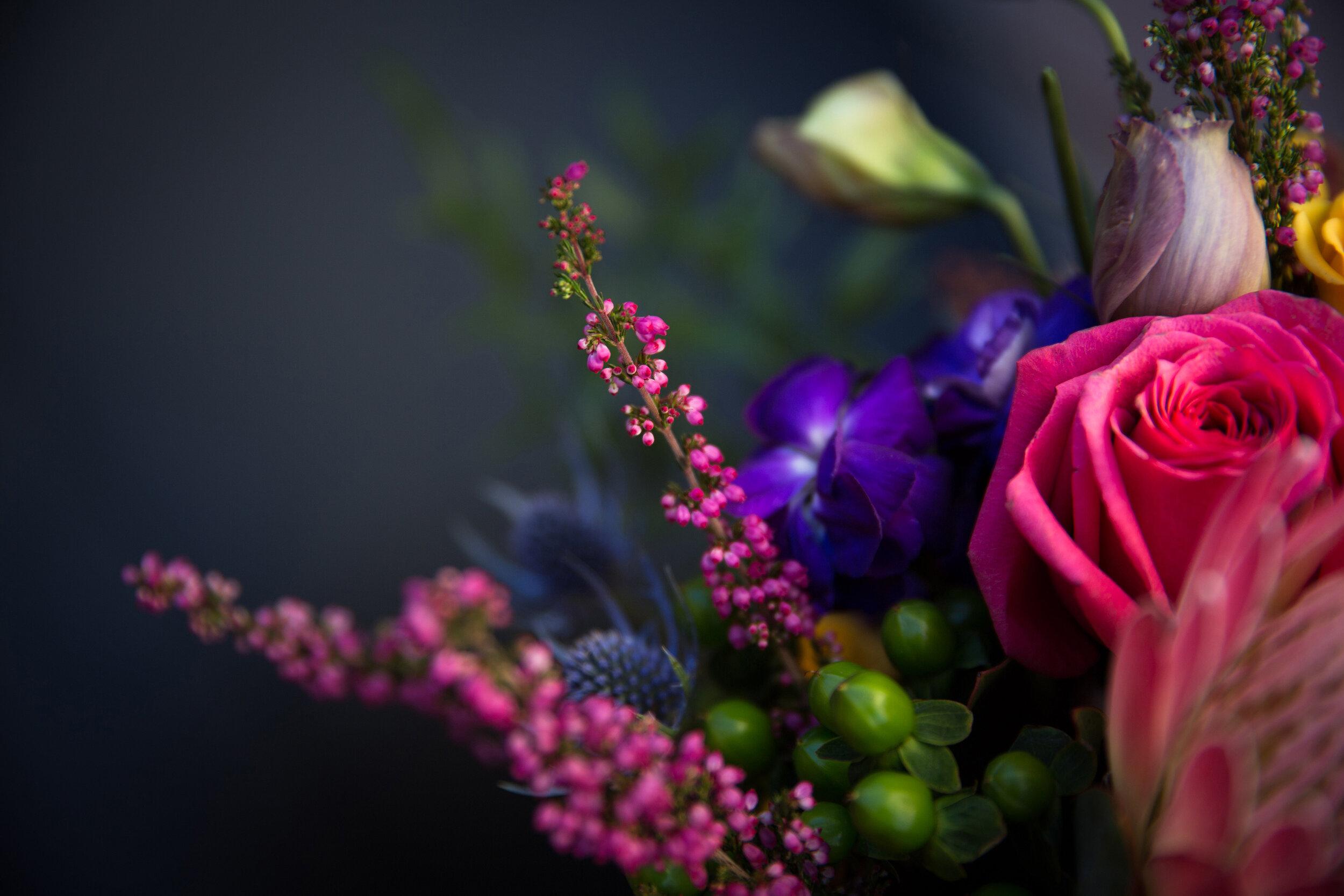 Flower Tribe