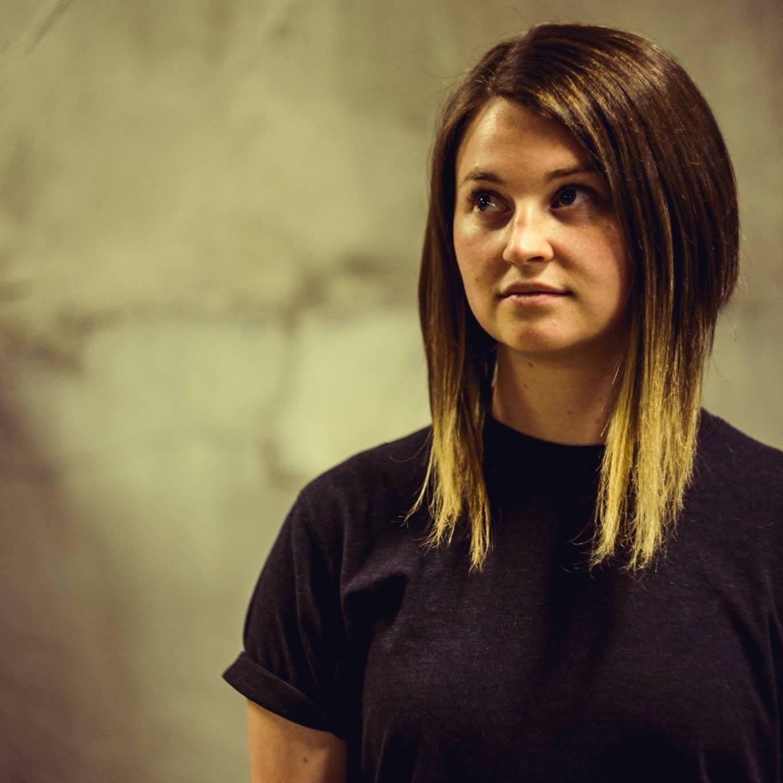 Allison Wright is a Melbourne based producer, composer, sound designer & trumpet player. -