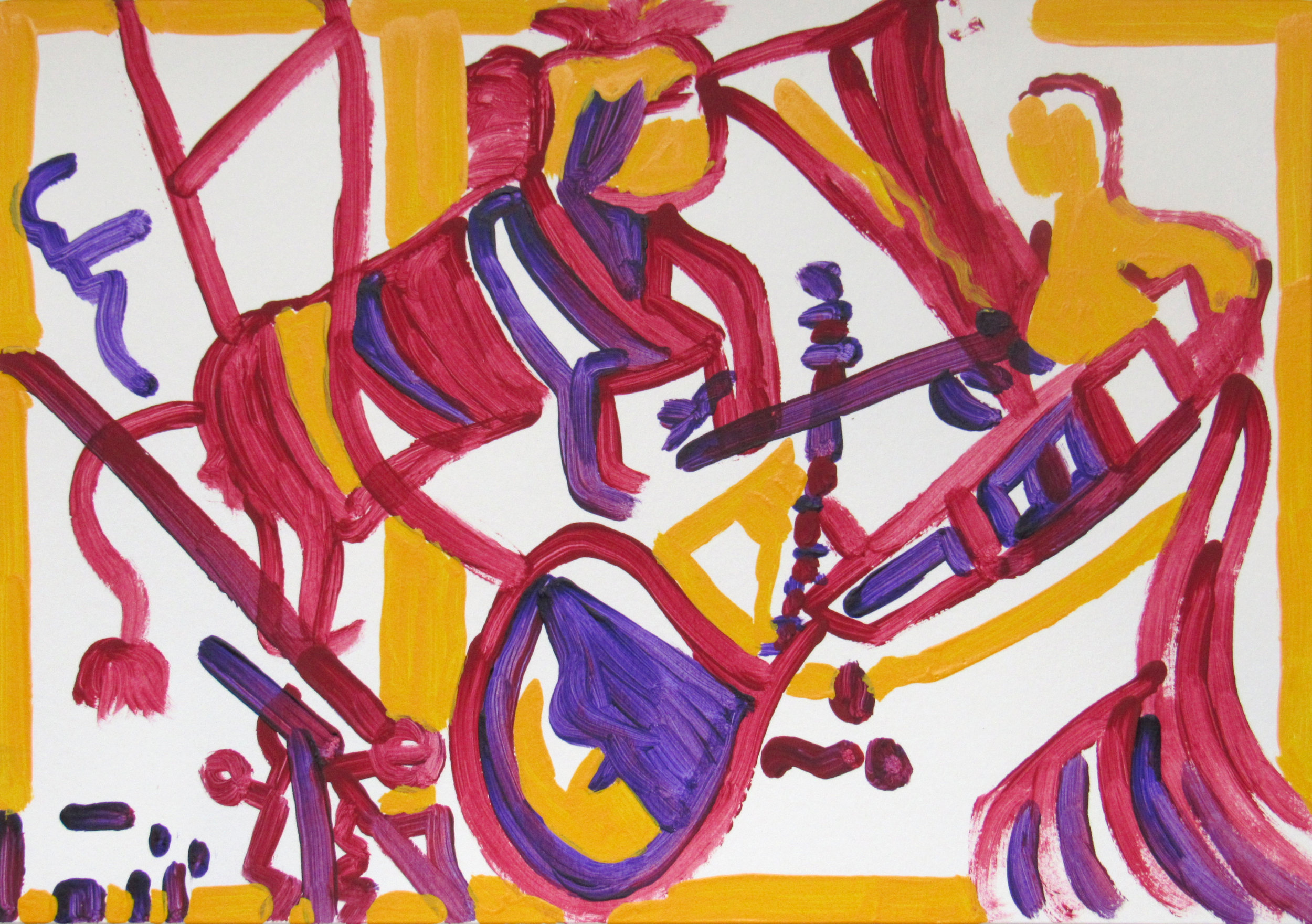 Member's Artworks