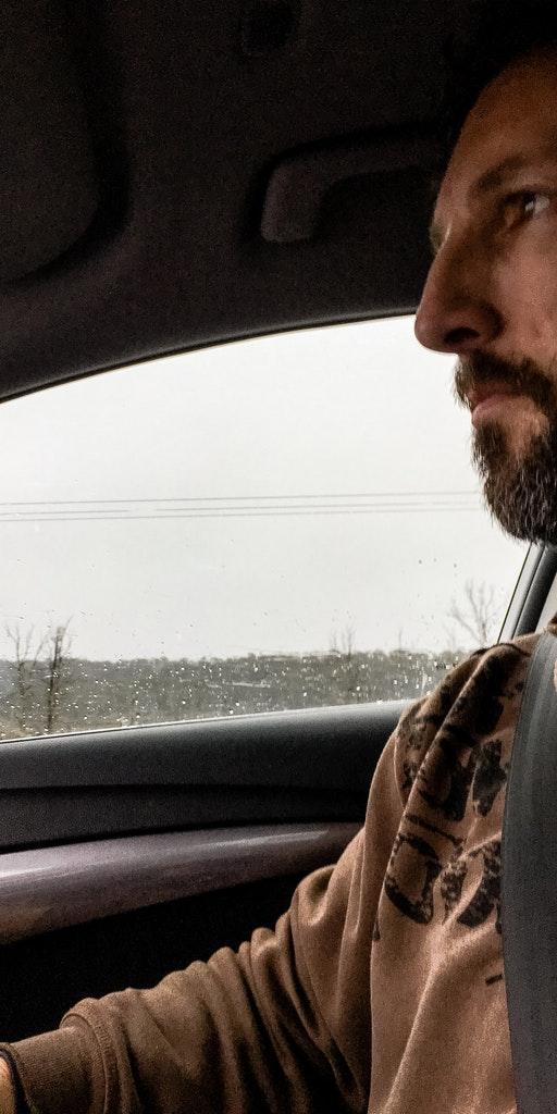 Me in car.jpg