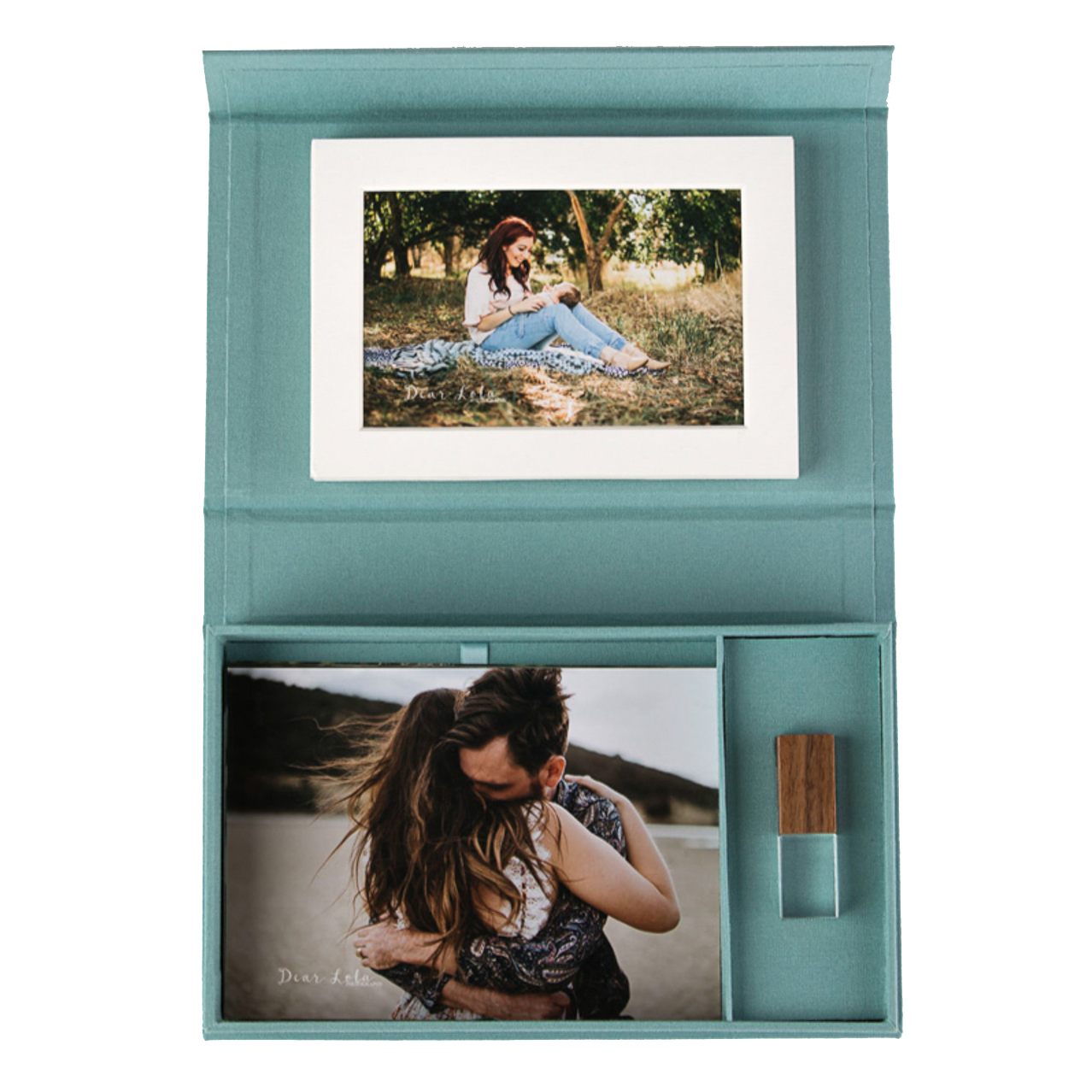 - In addition to the Modest Package, you'll receive 50 of your images (chosen by you) printed on 4