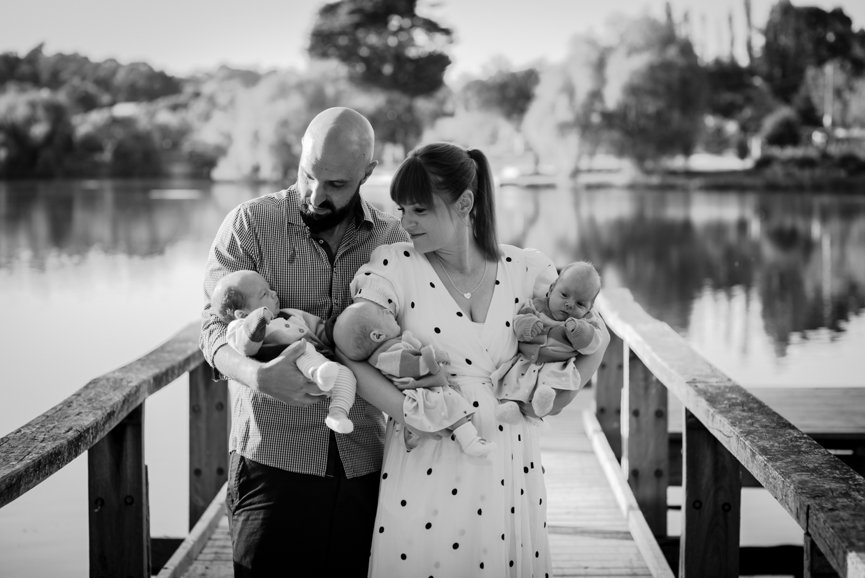 Bebb Family - Daylesford