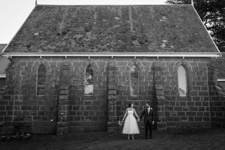 Kate & Matthew - Scrub Hill   Newlyn
