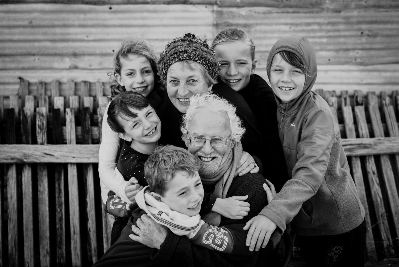 Safstrom Family