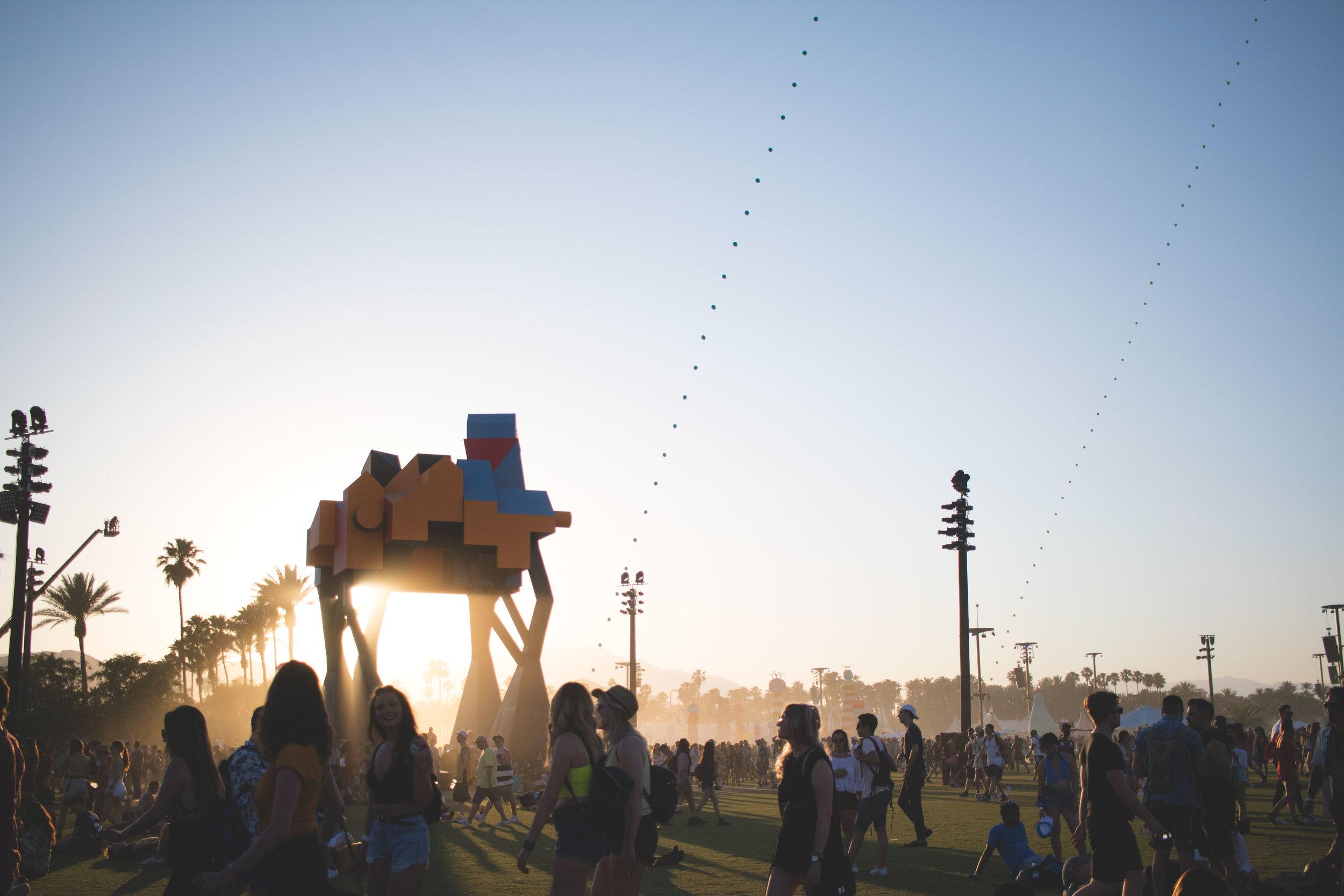 Coachella 2017 - Day 3