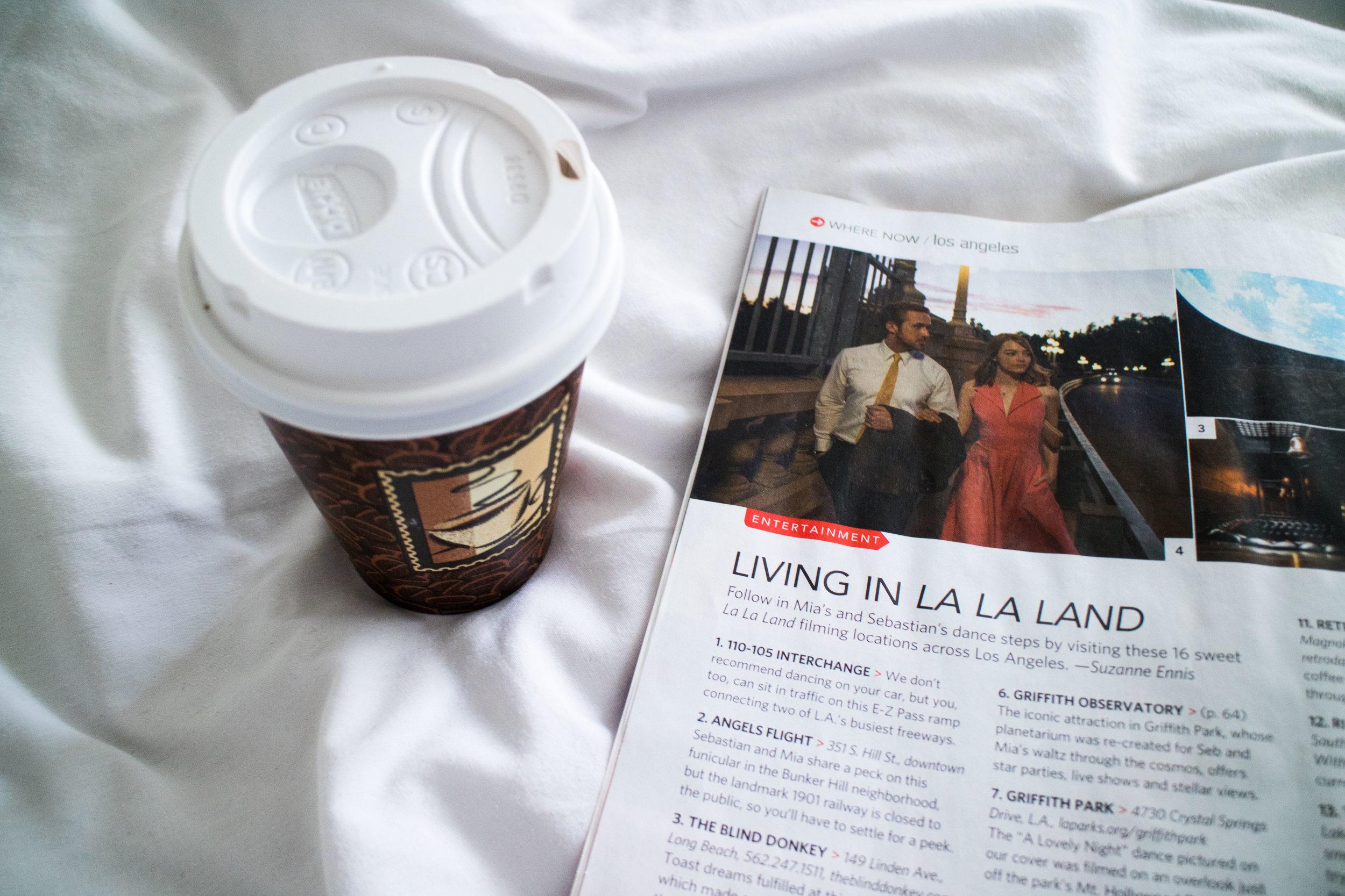 Hollywood - Morning