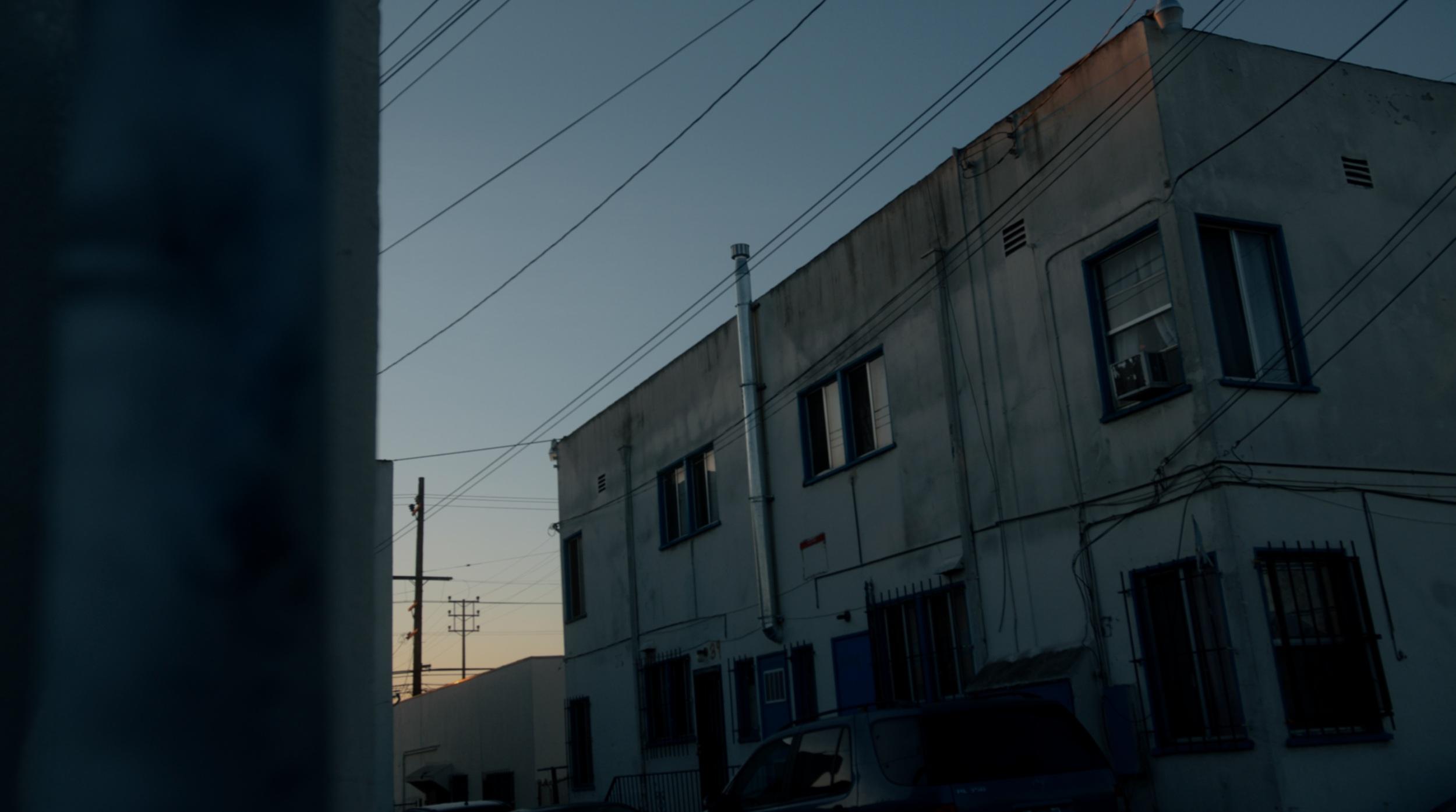 Sal's Story - A rio hondo college branded film