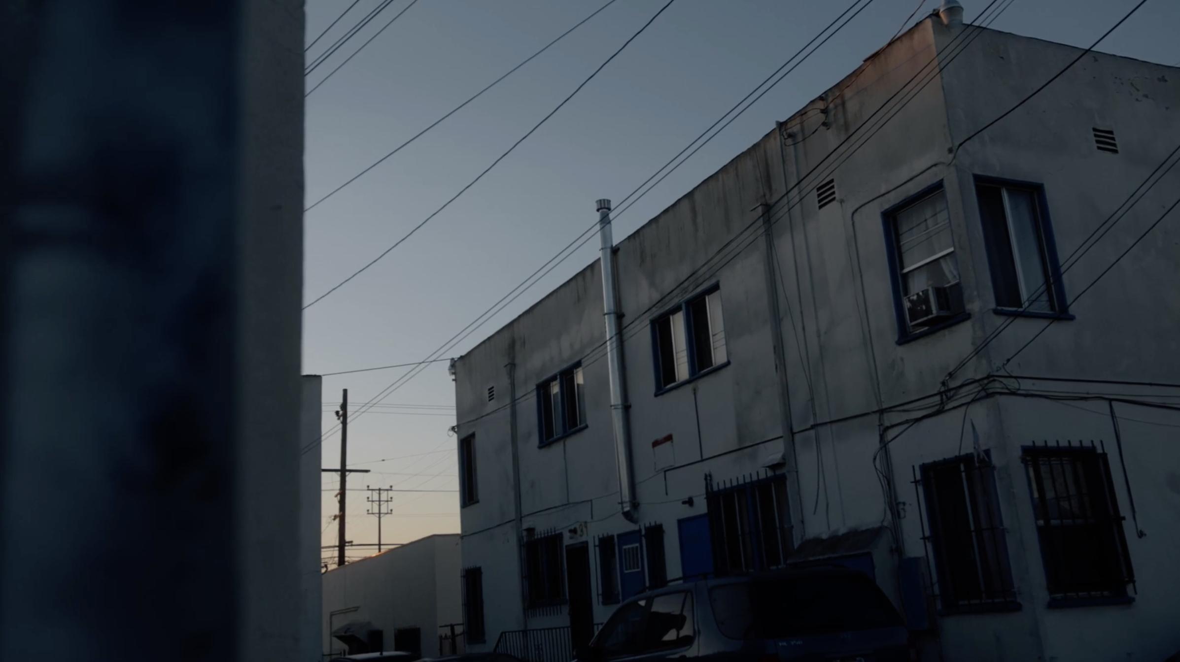 Sal's Story - Branded documentary